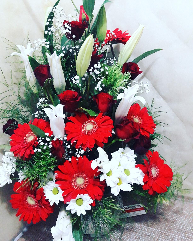 Esenyurt Doğan Çiçekçi
