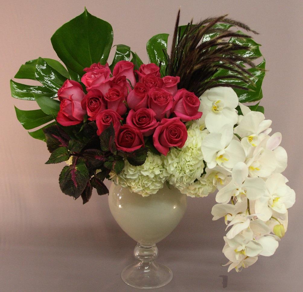 Orkideli Vip Arajman